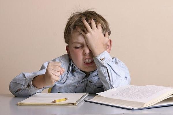 Ребенок не хочет читать. Что делать?
