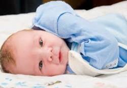 Обоняние, вкус, осязание младенца. Развиваем