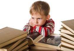 Почему ребенок не хочет учиться?