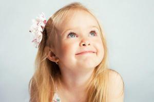 Мальчики страдают от аутизма в 4 раза чаще, чем девочки