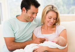 Кризис после рождения ребенка: как пережить