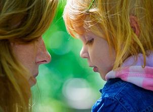 Заикание у ребёнка: вовремя распознать врага