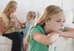 Почему не все матери любят своих детей