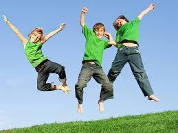 Движения помогают гиперактивным детям лучше учиться