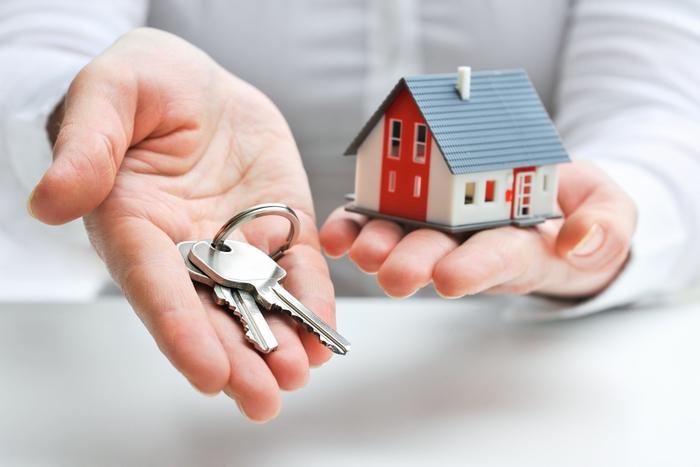 Признаки кризиса на рынке недвижимости