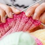 Как выбрать пряжу для вязания детских вещей