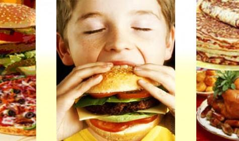 Какие продукты для детей самые вредные, предупредили эксперты