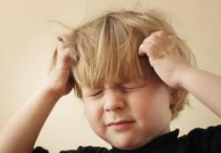 Что медики говорят о сотрясении мозга у детей