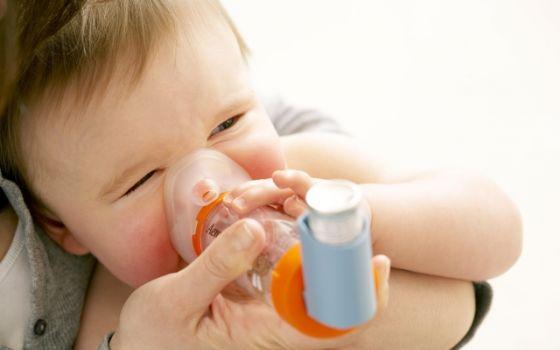 Чем отличаются от сверстников дети, которые болеют астмой