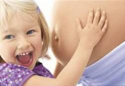 Российские учены изучат процесс развития ребенка от зачатия до школьного возраста