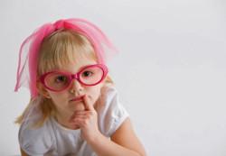 Дети все чаще страдают близорукостью