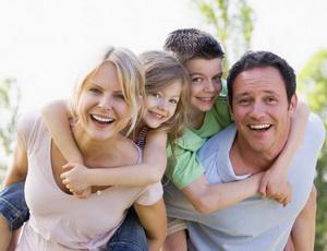 Полезное для родителей
