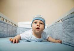 Что может беспокоить младенца