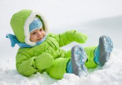 Как узнать, что малыш не замерз?