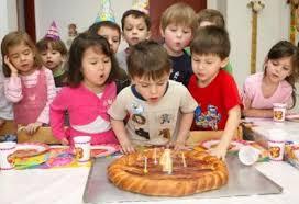 Как превратить детский праздник в веселое приключение