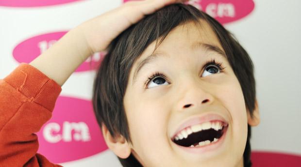 Расти большой: какого роста будет ваш ребенок?
