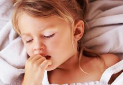 Детский храп: 10 признаков проблемы