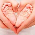 Развитие ребенка: первые полгода