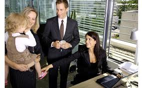 Как выйти на работу и не травмировать ребенка разлукой