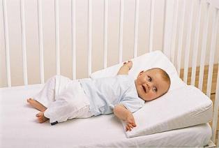 Как выбирать правильно матрас для новорождённого