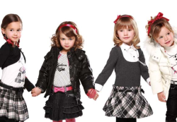 Безопасная детская одежда. Основы правильного выбора