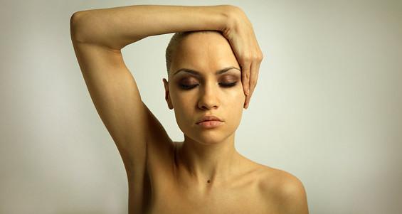 Эффективное восстановление волос