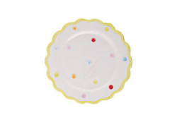 Особенности выбора тарелок для дома
