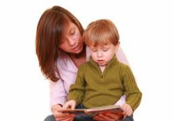 У детей абстрактное мышление развивается быстрее, чем речь