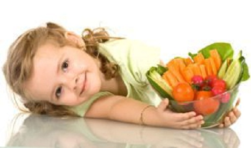 Стало известно, чем кормить ребенка при повышенном ацетоне