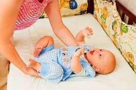 Как ухаживать за младенцем. 5 простых правил