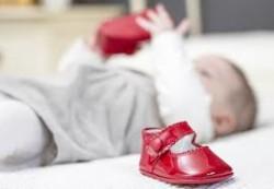 5 правил первой обуви для ребенка