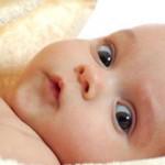 Как выглядит новорожденный ребенок