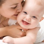 Как не избаловать младенца
