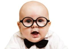 Младенцы способны мыслить абстрактно, показало исследование