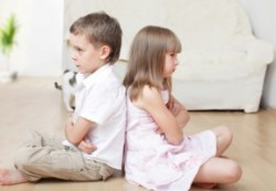 Как правильно вести себя в ситуациях, когда ребёнок капризничает