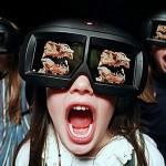 Медики не советуют смотреть фильмы в 3D детям