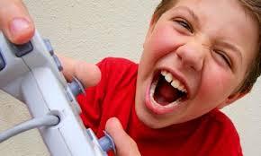 Активные видеоигры полезны для детей