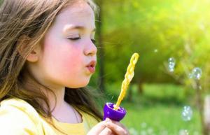 Дышим вместе: дыхательная гимнастика для детей