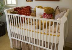 Детская кроватка: как выбрать