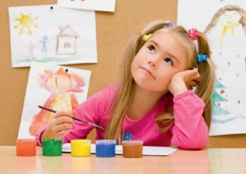 Как определить психологическое состояние ребенка по его рисункам