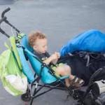Ученые: младенцу нужен полог!