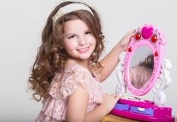 Свет мой, зеркальце: немного о детском нарциссизме