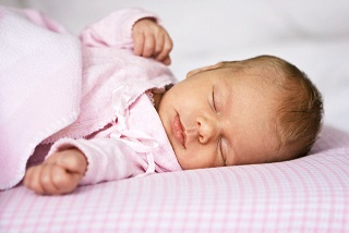 Секреты здорового сна малыша