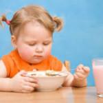 Питание ребенка с трех лет: это важно знать