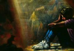 Анализ крови предупредит о подростковой депрессии