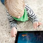 Новое приложение для планшетов научит детей концентрации внимания