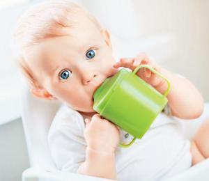 7 вопросов о чае для ребенка