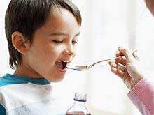 Университет Нью-Йорка считает: антибиотики нарушают развитие детей