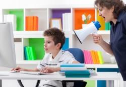 Управление гневом: как перестать кричать на ребёнка