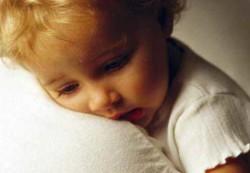 Дети, которых кормят грудью, чаще страдают анемией
